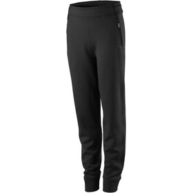 Houdini Lodge Pantalones Niños, true black